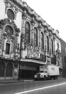 century 21 movies chicago