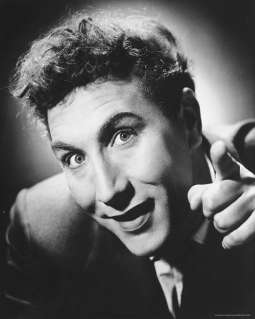 The Runaway Bus with Frankie Howerd