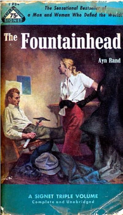 the fountainhead book download