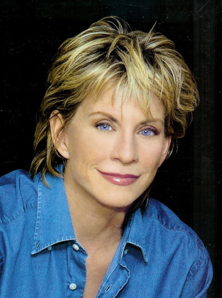 Patricia Cornwell - Wikipedia