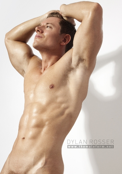 Dylan rosser the men form