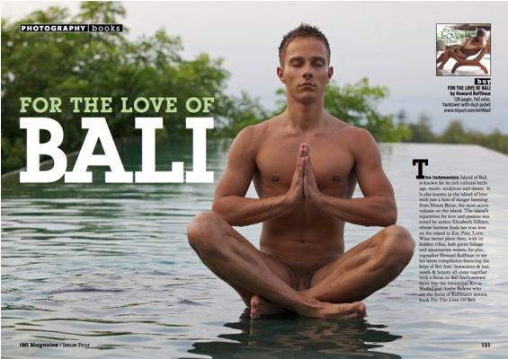 Bali Men Sex 25