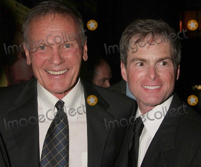 Tab Hunter, Anthony Perkins & Allan Glaser - Elisa - My ... Tab Hunter Partner