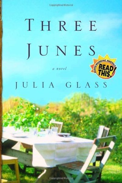 ThreeJunesbyJuliaGlass1 ... to vote on what you thought were the best gay books of all time.