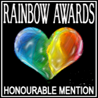 Rainbow Awards 2011 Honorary Mention