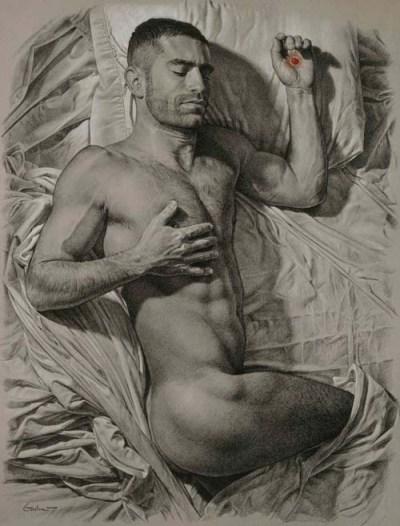 Gay Artist 69